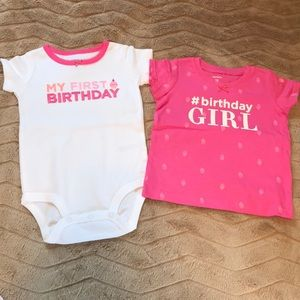 Other - First birthday party set